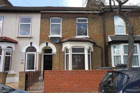 3 bedroom terraced house to rent - Murchison Road, London, E10