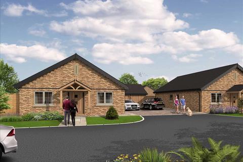 3 bedroom detached bungalow for sale - Llys Tirnant, Fforestfach, TYCROES, Ammanford