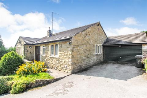3 bedroom detached bungalow for sale - Sycamore Lodge, The Croft, Booth Bridge Lane, Skipton
