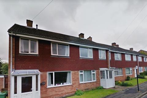 3 bedroom terraced house to rent - Gurden Place, Headington, OX3
