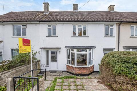 4 bedroom terraced house to rent - Bracegirdle Road,  Headington,  OX3