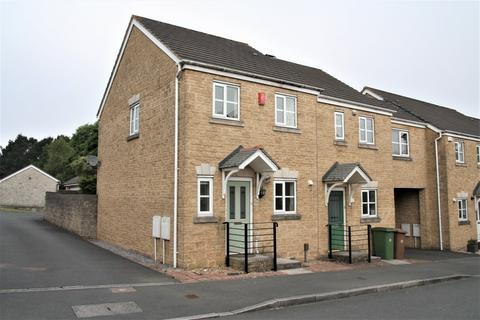 2 bedroom end of terrace house to rent - Aberdeen Avenue, Plymouth PL5