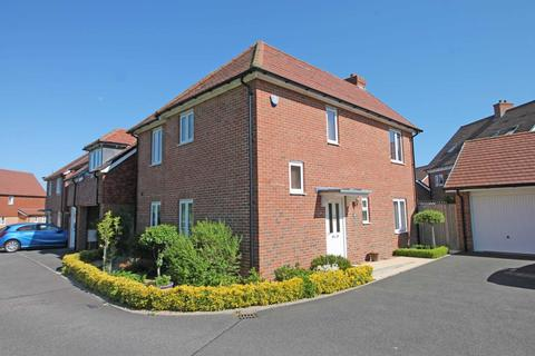 3 bedroom detached house for sale - Balmoral Mews, Polegate