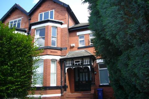 9 bedroom house share to rent - Oswald Road, Chorlton, M21