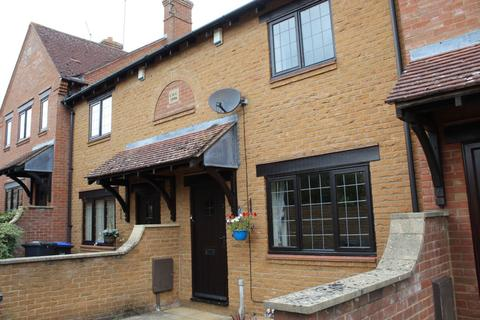 2 bedroom terraced house for sale - Lunchfield Walk, Moulton, Northampton NN3 7AL