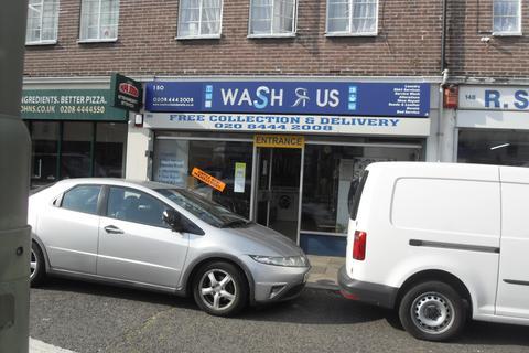 Workshop & retail space - 150 East End Road, London, N2 0RY