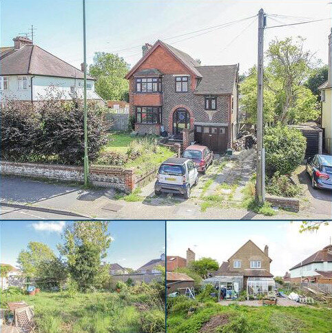 3 bedroom detached house for sale - Worthing Road, Rustington, West Sussex, BN16