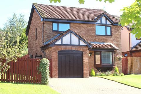 4 bedroom detached house for sale - McKay Place East Kilbride, G74