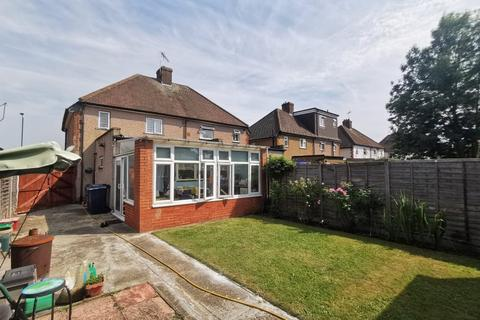 3 bedroom semi-detached house for sale - Manor Farm Road, Wembley, HA0
