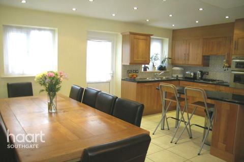 3 bedroom terraced house for sale - New Park Avenue, London