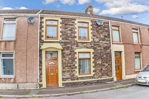 3 bedroom terraced house for sale - Wyndham Street, Port Talbot, Neath Port Talbot. SA13 1PR