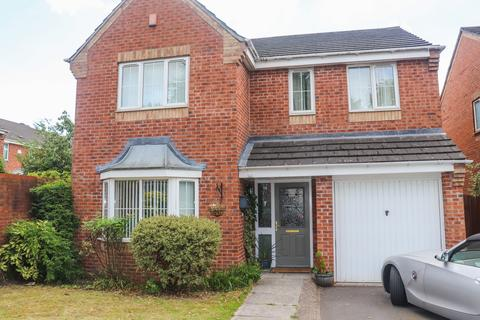 4 bedroom detached house for sale - Tyburn Road, Birmingham, B24