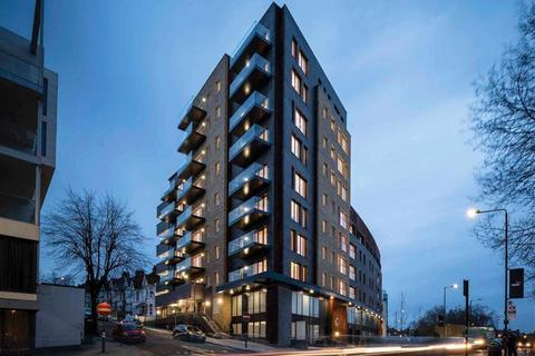 3 bedroom flat for sale - Signia Court, Wembley Hill Road, Wembley, Middlesex, HA9 8BE