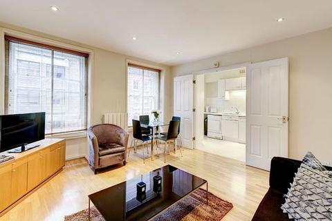 1 bedroom flat to rent - Cedar House, Nottingham Place, Marylebone, W1U