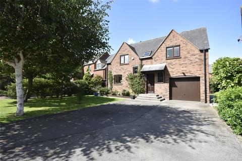 4 bedroom detached house for sale - Haycroft Close, Bishops Cleeve, CHELTENHAM, Gloucestershire, GL52