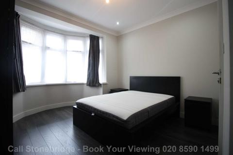 1 bedroom in a house share to rent - Church Road, Ilford, IG2