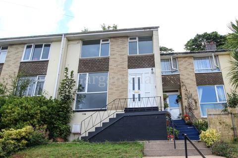 3 bedroom terraced house for sale - Ben Jonson Close, Torquay