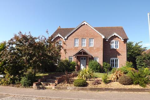 6 bedroom detached house for sale - Saxmundham, Suffolk