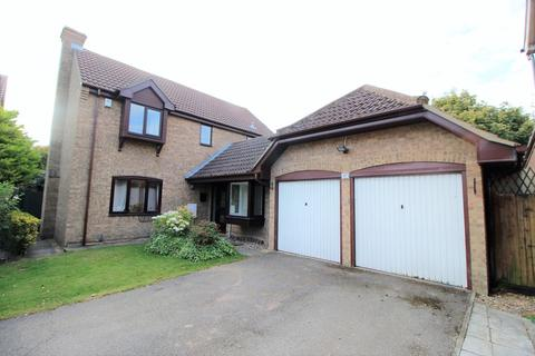 4 bedroom detached house for sale - Coltsfoot Close