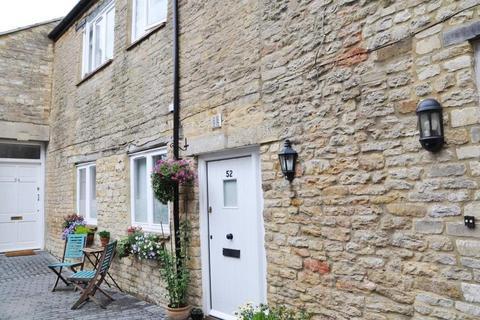 1 bedroom apartment to rent - Market Place, Brackley