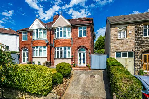 4 bedroom semi-detached house for sale - Stowe Avenue, Millhouses