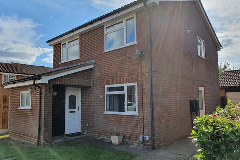 4 bedroom detached house to rent - The Cleavers, Toddington, LU5
