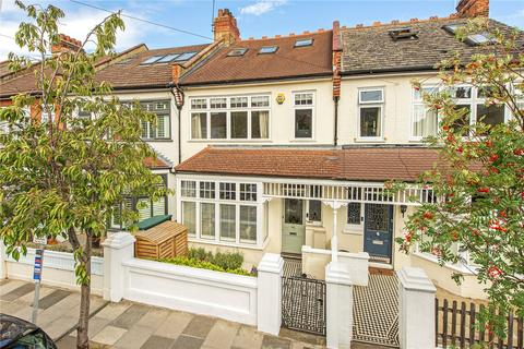 5 bedroom terraced house for sale - Portman Avenue, London, SW14