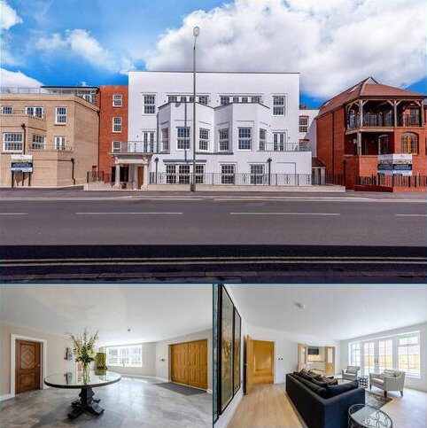 1 bedroom flat for sale - Lionsgate, 74 East Street, Farnham, Surrey, GU9