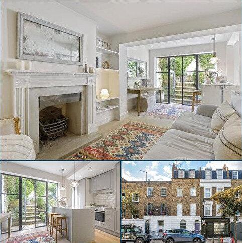 1 bedroom flat for sale - Cloudesley Road, Islington, London, N1