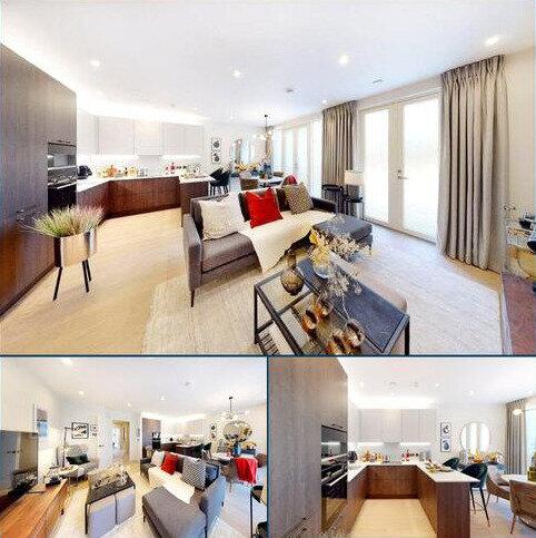 1 bedroom flat for sale - Oakley Gardens, Church Walk, Hampstead, London, NW2