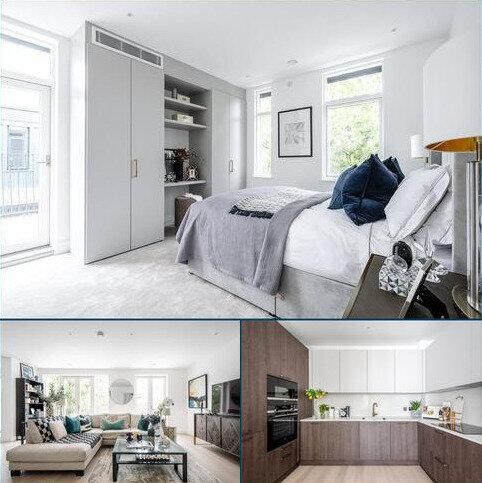 2 bedroom flat for sale - Oakley Gardens, Church Walk, Hampstead, London, NW2