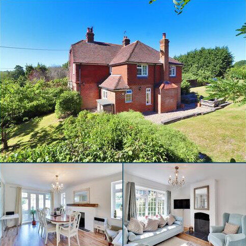 4 bedroom character property for sale - Tong Road, Brenchley, Tonbridge, Kent, TN12