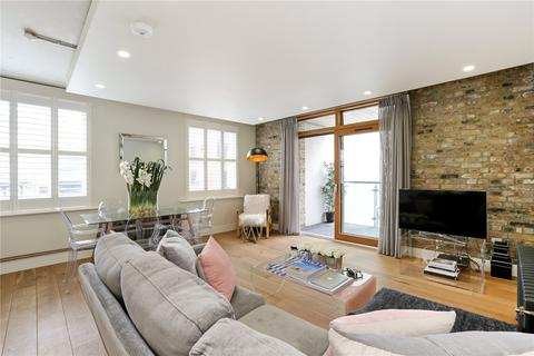2 bedroom flat for sale - Oval Road, London, NW1