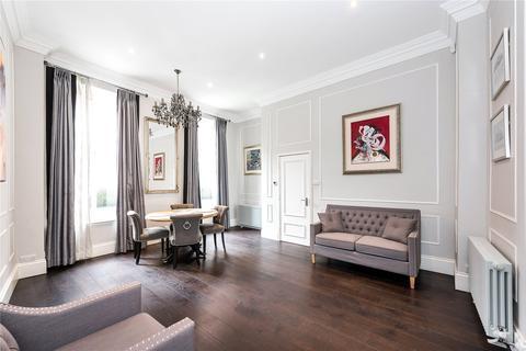 3 bedroom maisonette for sale - Kensington Court, London, W8