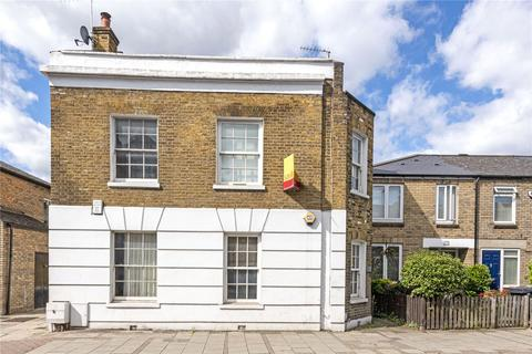 2 bedroom semi-detached house for sale - North Street, London, SW4