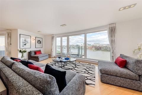 3 bedroom flat for sale - Benbow House, 24 New Globe Walk, London, SE1