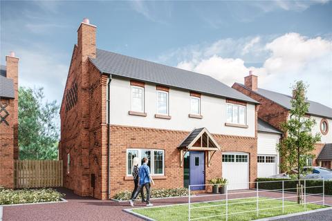 4 bedroom link detached house for sale - Belgrave Garden Mews, Wrexham Road, Pulford, Chester, CH4