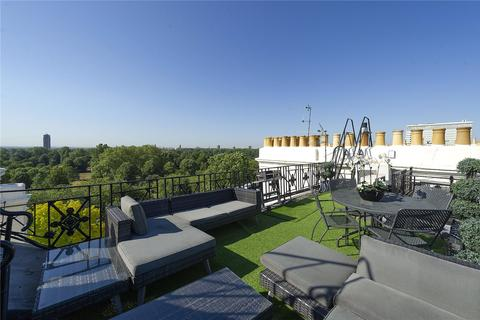 4 bedroom penthouse for sale - Hyde Park Gardens, London, W2