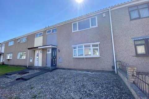 3 bedroom terraced house for sale - Raphael Close, Coventry, CV5 8LS
