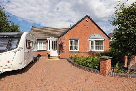 2 bedroom detached bungalow for sale - Kibworth Close, Hasland, Chesterfield