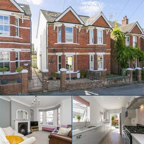 4 bedroom semi-detached house for sale - Prospect Road, Southborough