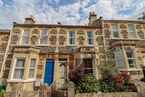 4 bedroom terraced house for sale - Faulkland Road, Oldfield Park, Bath