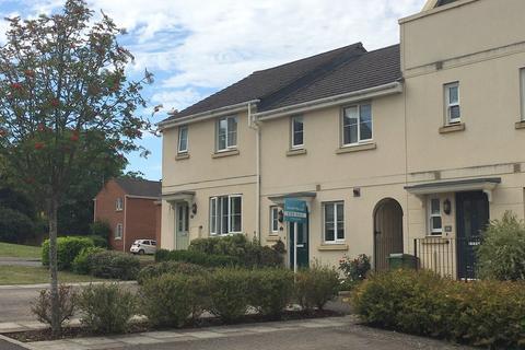 2 bedroom terraced house for sale - Battledown Park