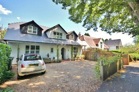 5 bedroom detached bungalow for sale - Rhiwbina Hill, Rhiwbina, Cardiff