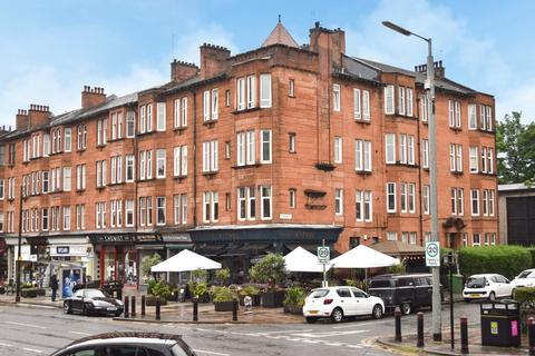 1 bedroom flat for sale - Crow Road, Broomhill