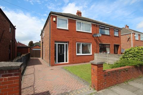 4 bedroom semi-detached house for sale - Irwin Road, St Helens