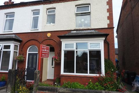 3 bedroom semi-detached house for sale - Richard Street, Northwich