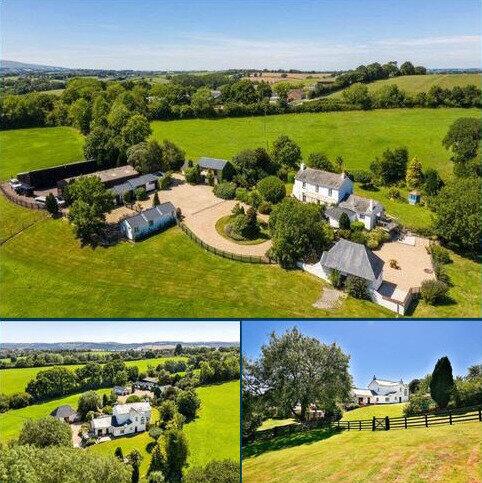 Farm for sale - Cheriton Bishop, Exeter, EX6