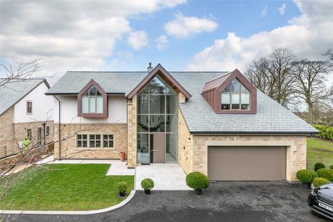 4 bedroom detached house for sale - Parish View, Grimsargh, Preston, PR2