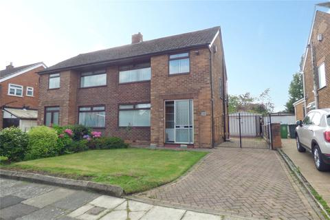 3 bedroom semi-detached house for sale - Warwick Road, Alkrington, Middleton, Manchester, M24